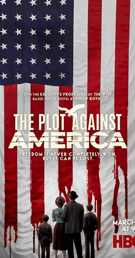 plot  america tv mini series