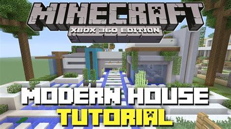 Modern House Tutorial! Part 4
