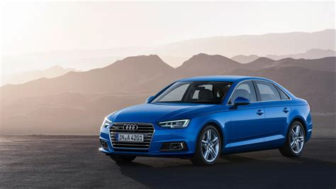 2017 Audi A4 Review - autoevolution