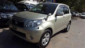Toyota Rush 2010 For Sale In Islamabad