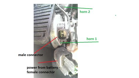 ford focus questions horn  working cargurus