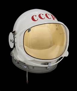 Russian Space Program Helmet (page 3) - Pics about space