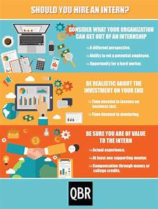 Where To Put Internship On Resume Should You Hire An Intern