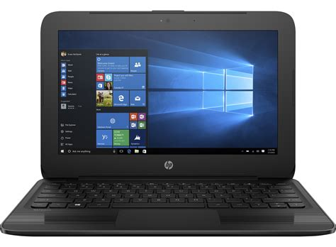 Hp Stream 11 Pro G3 Notebook