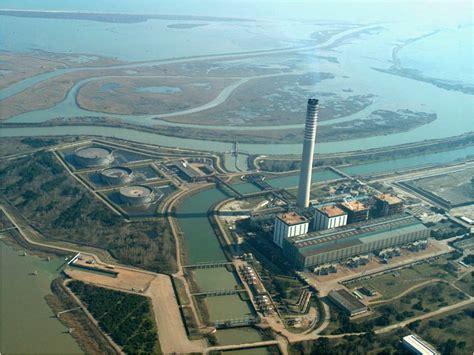 centrale di porto tolle enel annuncia l abbandono definitivo progetto di