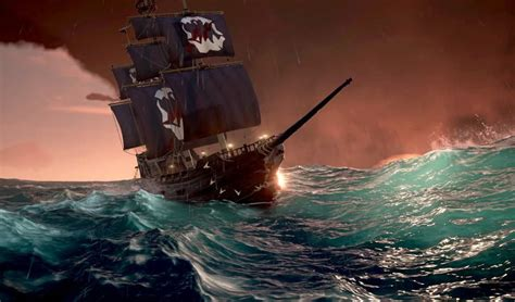 Boatswain Sea Of Thieves by Sea Of Thieves Cosmetics Removal Is This Their Response