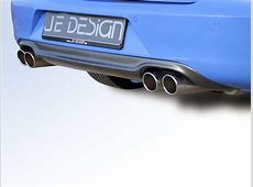 SEAT Exeo ST Targeted by Je Design autoevolution