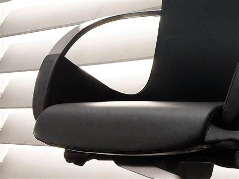 Poltrona Design Moderno : Poltrona Direzionale More Schienale Alto Design Moderno