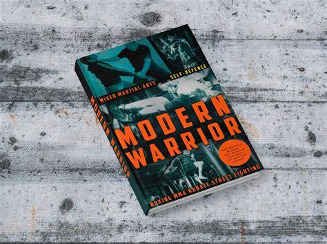 Modern Warrior – Self-Defence – Mixed Martial Arts Kindle Book