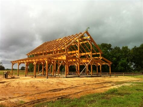 Timber Frame Homes & More