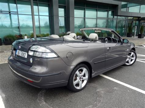 car repair manuals download 2006 saab 42072 interior lighting 2006 saab 93 convertible for sale in limerick city limerick from toushea