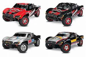 Traxxas Slash 1/16 Brushed 2.4GHz TRX70054-1 :: Traxxas ...
