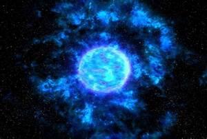 Blue Massive Star   www.pixshark.com - Images Galleries ...