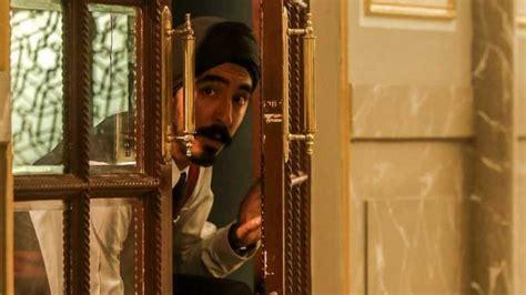 dev patel anupam khers  film hotel mumbai  rave