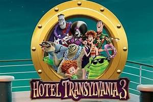Free Movie Hotel Transylvania 3 Summer Vacation Mayo