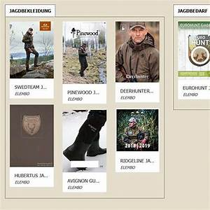 Kataloge Auf Rechnung : aktuelle jagdkataloge jagd outdoor jagido ~ Themetempest.com Abrechnung