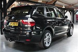 Occasion Bmw X3 : bmw x3 e83 lci 286ch 4x4 occasion 17 800 140 900 km vente de voiture d 39 occasion ~ Gottalentnigeria.com Avis de Voitures