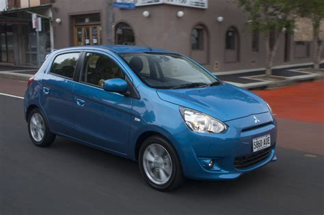 mitsubishi mirage review caradvice