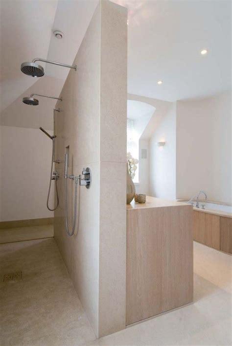 open shower bathroom design 25 incredible open shower ideas