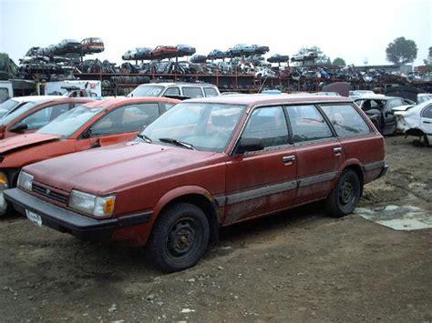 1992 subaru loyale interior rgreen003 1992 subaru loyale specs photos modification