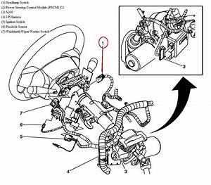 2006 Chevy Equinox Daytime Running Lights Will Not Shut