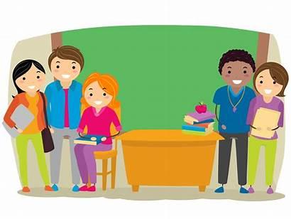 Teaching Edmentum Teachers Surviving Classroom Class Position