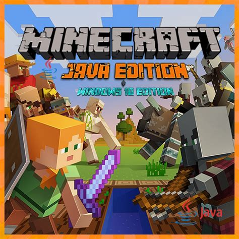 Buy Minecraft Java Edition Licensed Global Key And Download