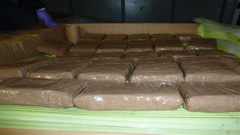 Border Force seize £3.2m of cocaine
