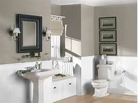 paint colors for small bathrooms Miscellaneous : Paint Color for a Small Bathroom ~ Interior Decoration and Home Design Blog