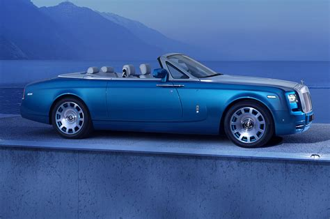 drophead rolls rolls royce phantom coupe drophead coupe discontinued