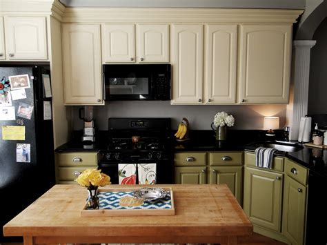 diy repaint kitchen cabinets moved permanently