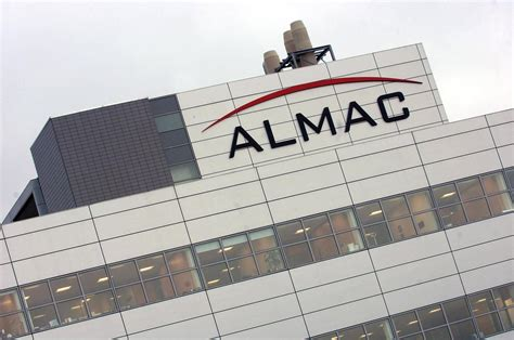 Craigavon-based Almac confirms worker has tested positive ...