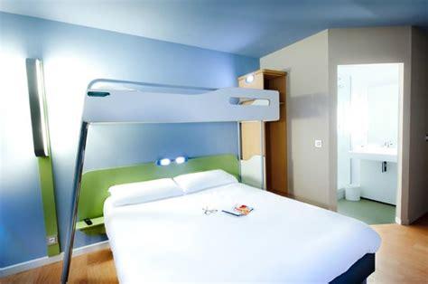 hotel chambre 5 personnes chambre famille 5 personnes photo de ibis budget brest