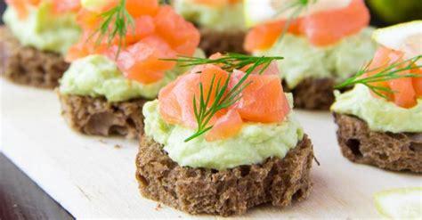 canap駸 au saumon canape au saumon fume et mascarpone 28 images 60 recettes pour l ap 233 ritif d