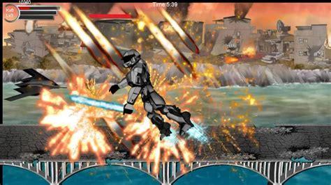 warzone game level