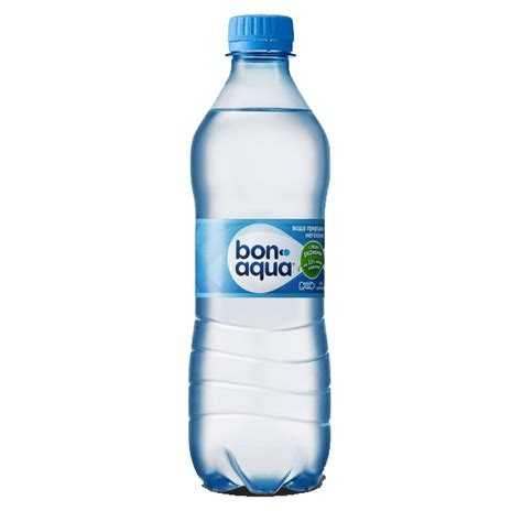 BonAqua noncarbonated - to order with delivery to Kiev in ...