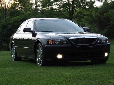 Ls History by Lincoln Ls Parts Driverlayer Search Engine