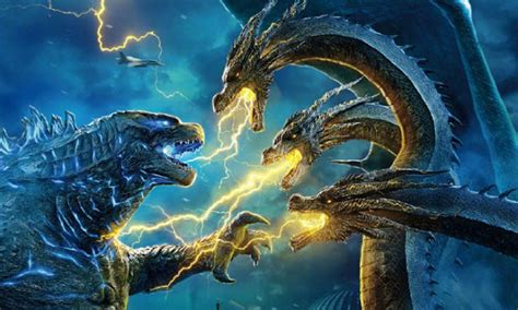 King Of The Monsters 2019 Ticket Pre-sales Now