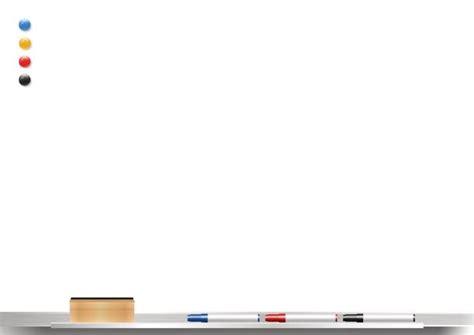 whiteboard illustrations royalty  vector