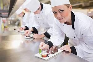 Devenir Chef Cuisinier Cap Sur Le Mtier De Chef Cuisinier