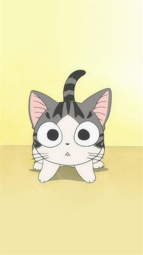 Animated Kitten Wallpaper - cat wallpaper wallpapersafari
