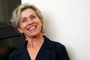 Frances Mcdormand Net Worth & Bio 2017: Stunning Facts You ...
