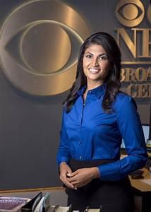 Indian American Vinita Nair Blazes Trail as CBS Anchor ...