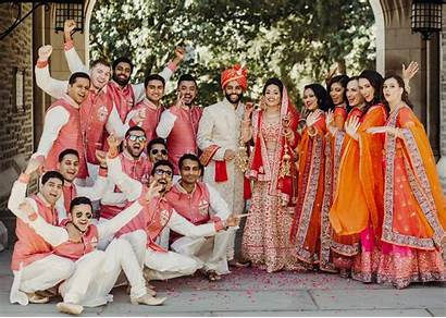 Indian Attending Traditional Traditions Bollywood Etiquette Correct