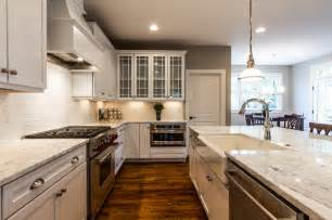 craftsman style home interiors craftsman style home interiors craftsman kitchen richmond by bradford custom home builder