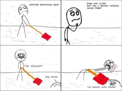 Shoveling Snow Meme - le snow shoveling memes pinterest