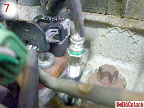 changer bougies de pr 233 chauffage renault 1 5 dci k9k tuto