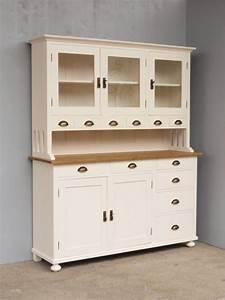 Küchenschrank Shabby Chic : b161s buffet anrichte k chenschrank shabby chic katalog ~ Orissabook.com Haus und Dekorationen