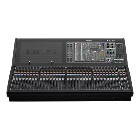 Console Yamaha by New Yamaha Ql5 Digital Mixing Console Buy Now From 10kused