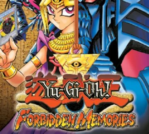 yu gi  forbidden memories psfun play retro